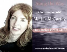 Mari L. McCarthy, The Journal Power Guide Along The Way, Conversation, In This Moment, Journal, People, People Illustration, Journals, Folk