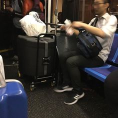 #funny #onlyinnewyork #nyc #bus #music #drum #crazy #wierd