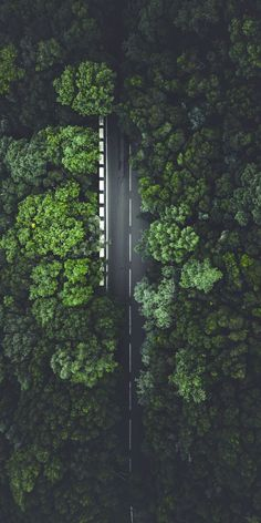 Green highway aerialview verticallandscape is part of Aerial photography drone - Photography Beach, Aerial Photography, Landscape Photography, Nature Photography, Scenic Photography, Photography Tips, Fotografia Drone, Natur Wallpaper, Wallpaper Wallpapers