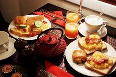 Travel | Trianon Rive Gauche Red Velvet Chair, Rive Gauche, Paris Hotels, Lifestyle Blog, Menswear, Van, Travel, Food, Viajes