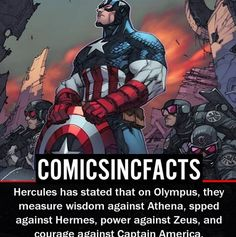 Tagged with captain america; Shared by Captain MuricA Marvel Facts, Marvel Memes, Marvel Dc Comics, Marvel Avengers, Comics Universe, Marvel Cinematic Universe, Superhero Facts, Marvel Characters, My Guy