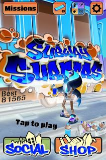 49 Best Subway Surfers Images Games Subway Surfers Android Apk