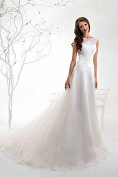 Svadobné šaty na predaj Kolekcia 2016