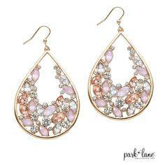 Everafter earrings from Park Lane https://www.facebook.com/plroyalty