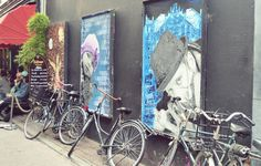 Street of Ámsterdam