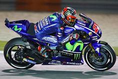 【MotoGP】 カタールGP:ヤマハのマーベリック・ビニャーレスが優勝!  [F1 / Formula 1]