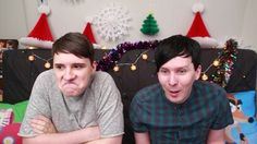 phil has been winning in d vs. p and I'm proud of him