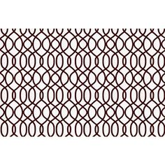Kelly hoppen knightsbridge flock russet wallpaper ($109) ❤ liked on Polyvore featuring home, home decor, wallpaper, geometric wallpaper, kelly hoppen, flock wallpaper, geometric home decor and kelly hoppen wallpaper