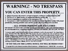 Decorative Private Property Signs Beware Warning Sign Home Surveillance Security Video Camera