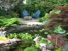 100 Best Wonderful Waterworks Images Fine Gardening Garden Photos