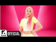 [MV] AOA CREAM _ 질투 나요 BABY(I'm Jelly BABY)