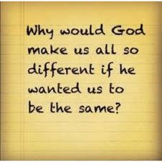 Dare to be who HE has called you to be! You were made on purpose, for a purpose!