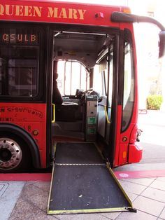 Wheelchair Accessible Public Transportation at http://www.wheelchairtraveling.com/