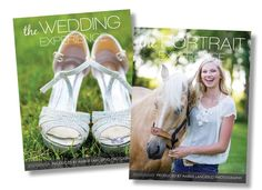 3 Things That Make Your Wedding Album Personally You | Detroit Lakes, MN Area Wedding Photographer — Amber Langerud Photography