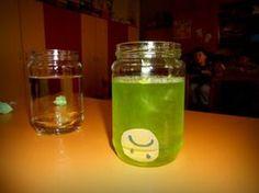 Deney: Suyun Yüzey Gerilimi-Okul öncesi eğitim : MİNİ GÜNCE Drink Bottles, Mason Jars, Preschool, Science, Activities, Tableware, Montessori, Amigurumi, Dinnerware
