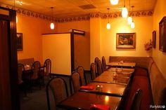 Cafe Mozart   www.partyista.com