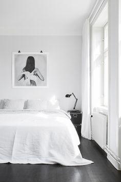 Looks like our bedroom.