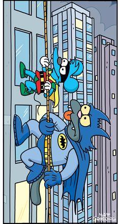 Batman and Robin Tomy and Daly Simpsons Drawings, Simpsons Art, Simpson Wallpaper Iphone, Cartoon Wallpaper, Pop Art, Homer Simpson, Funny Wallpapers, Cartoon Art, Cool Drawings