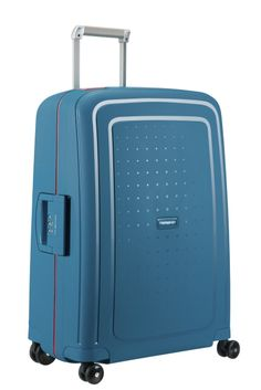 f3612c26cc5 Samsonite S Cure Spinner 69 25 Steel Blue  Limited Edition The Cure