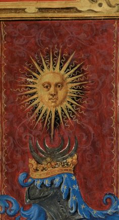British Library, Harley 3469 f. 2. Salomon Trismosin, Splendor Solis (1582)
