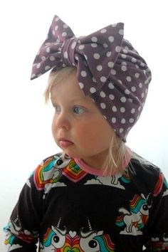 patterns adults and children Diy Sewing Projects, Sewing Tutorials, Sewing Crafts, Love Sewing, Baby Sewing, Diy Baby Headbands, Childrens Sewing Patterns, Baby Dress Patterns, Baby Turban