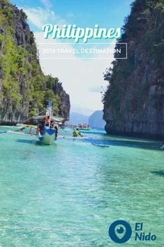 Discover the best two week itinerary because it's more fun in the Philippines! Phillipines Travel, Bohol, Tropical Paradise, Manila, More Fun, Philippines, Travel Destinations, Road Trip Destinations, Destinations