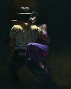 ❤ Hamish Blakely - Like A Glove.  #dance