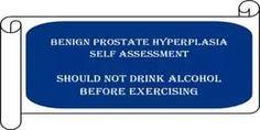Benign Prostate Hyperplasia: Self-assessment, Treatment Do You Feel, How Are You Feeling, Benign Prostatic Hyperplasia, Men Over 50, Cerebral Cortex, Feeling Weak, Muscle Fatigue, Muscle Tone, Self Assessment