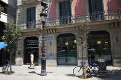 Biblioteca Gòtic - Andreu Nin (Ciutat Vella, Barcelona) barcelona_gotic_13 | Flickr: Intercambio de fotos