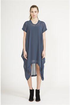 Moochi #NewandNow Then And Now, Farmers, Twilight, Blue Green, Short Sleeve Dresses, Shirt Dress, My Love, My Style, Shirts