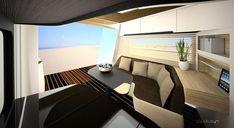 Caravisio Concept Caravan by Knaus Tabbert