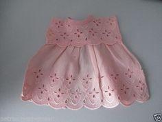huebsches-altes-kleines-Kleidchen-2417-Raeumungsverkauf