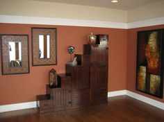 Old Crates Design, Pictures, Remodel, Decor and Ideas - page 7 I think this is nice! Antique Chinese Furniture, Japanese Furniture, Smart Furniture, Furniture Design, Storage Cabinet With Drawers, Old Crates, Bookshelves Built In, Asian Design, Cabinet Styles