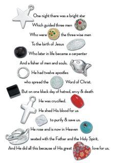 His Story Bracelet