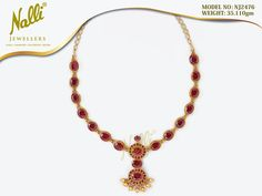 Nalli Jewellers Gallery