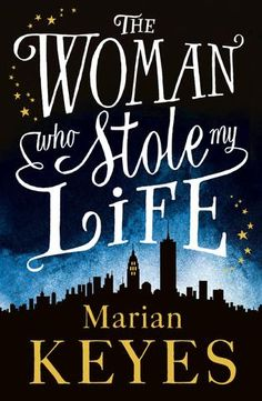The Woman Who Stole My Life (preview) cover