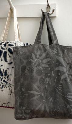 DIY Market Bag