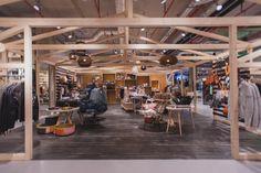 Zapata Store by REAL INNENAUSBAU AG, Neu-Ulm – Germany » Retail Design Blog