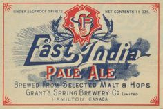 60 Genuine and Vintage Label Designs for your Inspiration
