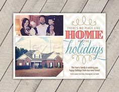 new home christmas card moved this year so combining christmas card moving announcement
