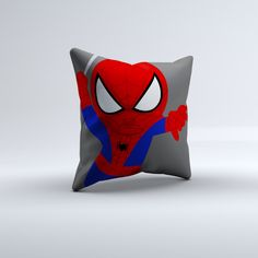 ★★ This listing is for a single throw pillow! Available with or without insert ★ DESCRIPTION —————————————— One throw pillow cover for your choice in size. Pillow can come as cover only or cover with pillow insert inside. Features: - 100% Polyester. - Pillow cover only, or available