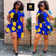 2019 Trendy and Beautiful Ankara Styles African Fashion Ankara, Latest African Fashion Dresses, African Print Fashion, Africa Fashion, Beautiful Ankara Styles, Trendy Ankara Styles, Couples African Outfits, African Attire, Short African Dresses