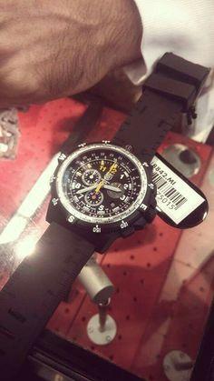 Zegarek randkowy IWC
