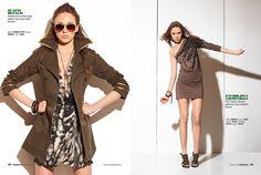 COSMOPOLITAN magazine, fashion editorial, fashion editor & styling: Igor Todorovic