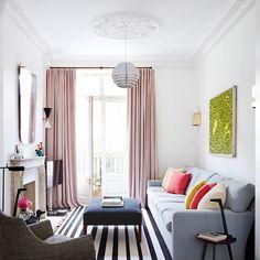 Hervorragend Kühle Dekor Für Kleine Wohnzimmer #Raumdekoration