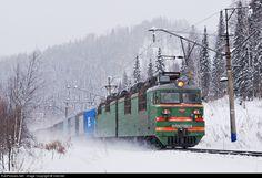 Kemerovo Region in Russia