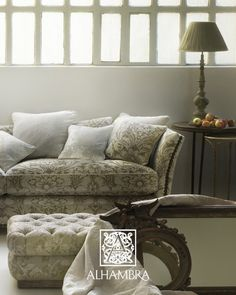 Rhapsody Collection available in BC, Canada through www.tritexfabrics.com