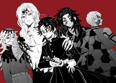 Anime Demon, Anime Manga, Anime Art, Izu, Demon King, Bleach Manga, Demon Hunter, Estilo Anime, Another Anime