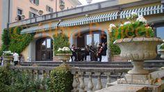 ALMA PROJECT - String Quartet @ Il Borro