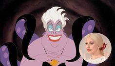 BuzzFeed: Lady Gaga sería perfecta para interpretar a Ursula, de la Sirenita